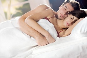 együtt-alvás