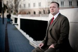 Varga Zoltán / NLP - tréner, coach és kommunikációs szakember