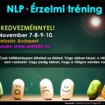 érzelmi tréning NLP