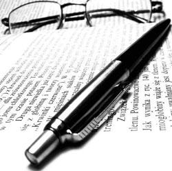a kézzel írott civilizáció vége