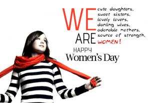 Tudod-e honnan ered a nőnap és mely országokban hogyan ünneplik?