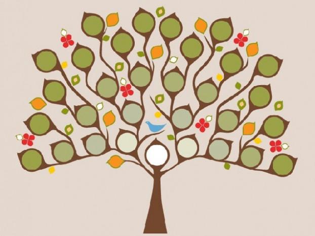 gyökerek-családfa